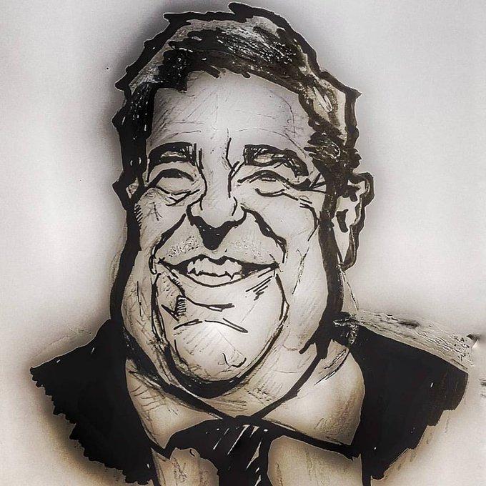 Happy 65th birthday John Goodman!