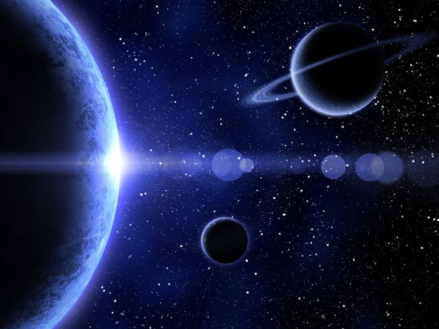 NASA discovers 10 new Earth-size exoplanets https://t.co/b2grF3FMmN