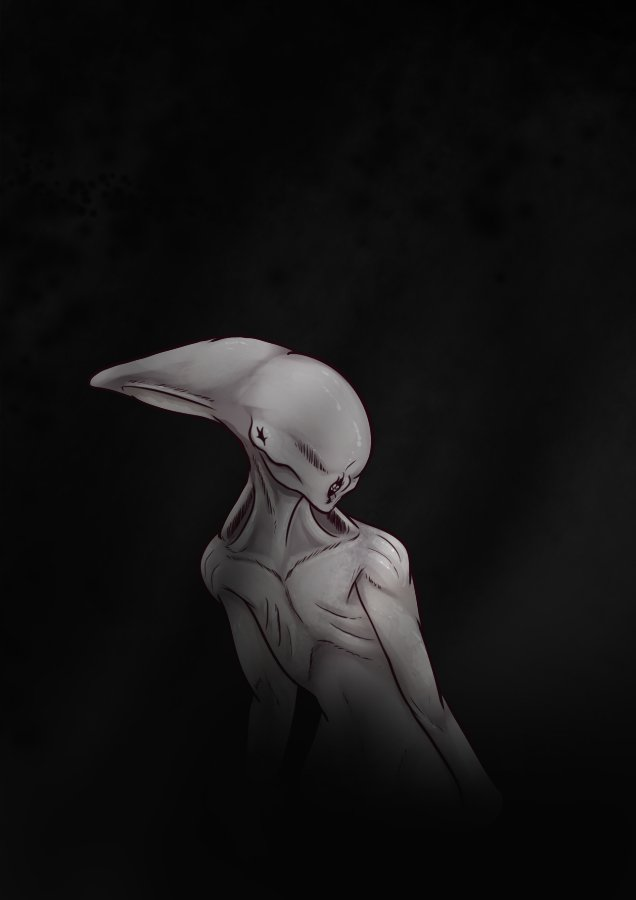 I REALLY like the #neomorph. Unfortunately they&#39;re not as easy to come up with interesting poses  as the xeno is.  Ah well. <br>http://pic.twitter.com/YuEfJgRkWe