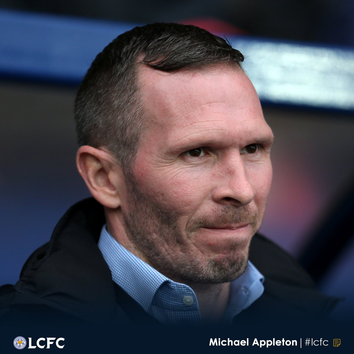 #lcfc is pleased to confirm the appointment of Michael Appleton as the Club's new Assistant Manager.   Full story   http:// leic.it/2sPTQto  &nbsp;  <br>http://pic.twitter.com/edBdtqBrZr