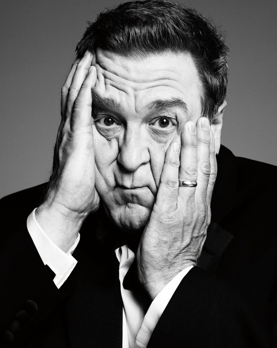 Happy 65th birthday to John Goodman