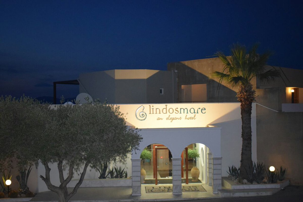 Looking forward to welcoming you!!! #lindosmare #view #elegant #summer17 #lindos #rhodes<br>http://pic.twitter.com/UNUQMgyykJ