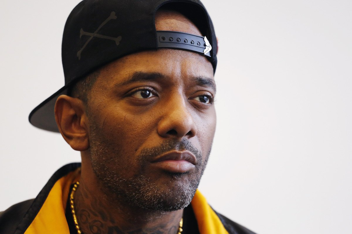 Prodigy of Mobb Deep has died at the age of 42 https://t.co/wT6i8u3KEQ https://t.co/9U2dRFizKw