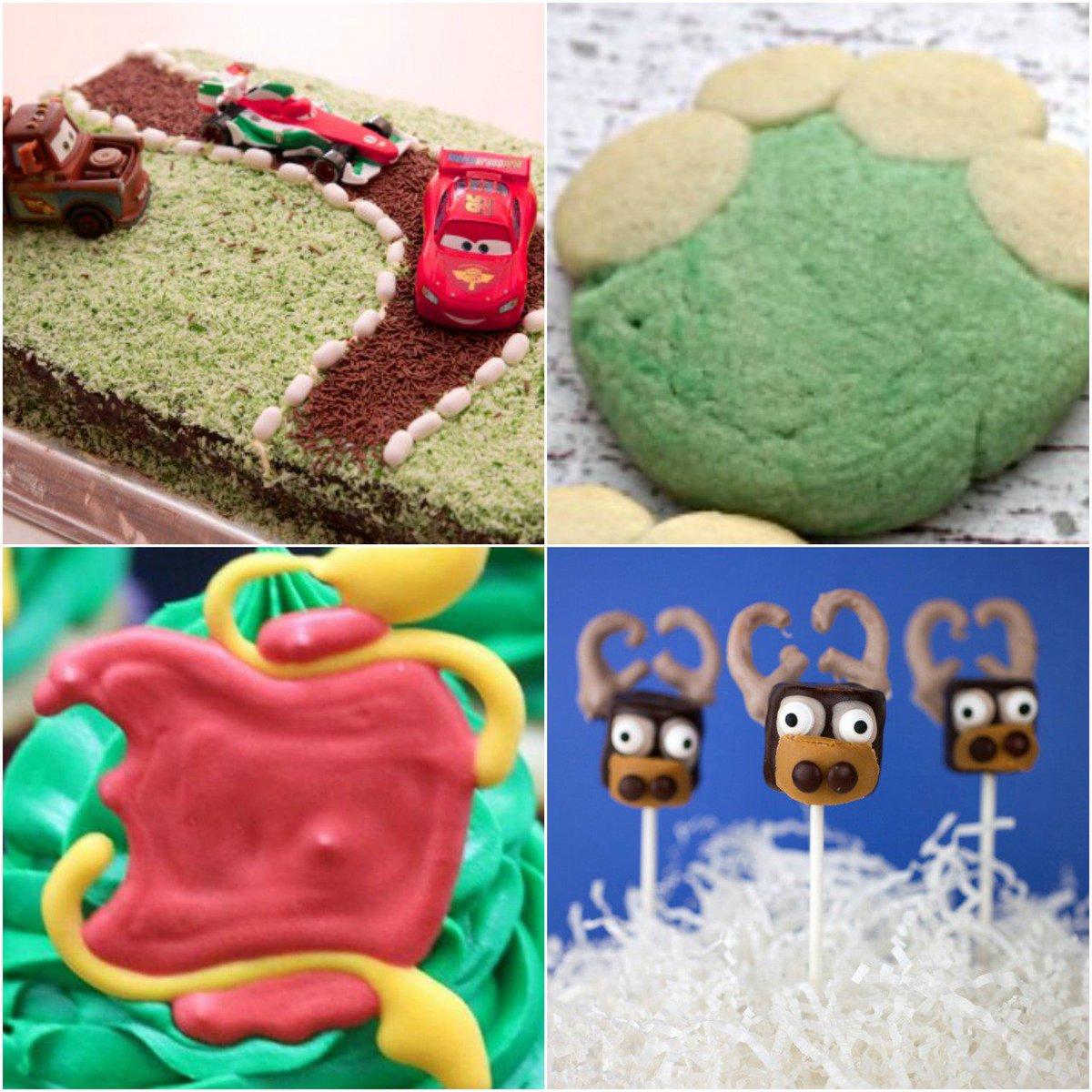 19 Fun Disney Themed Recipe Creations  http:// bit.ly/2s1BvsP  &nbsp;   #Disney #Recipes #DisneySide <br>http://pic.twitter.com/2M1ah0a5Uu