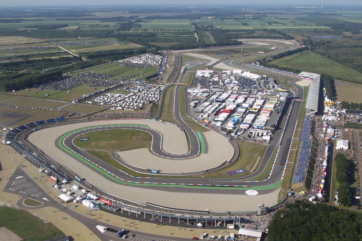 MotoGp: ad Assen vince Valentino Rossi. Dovizioso leader