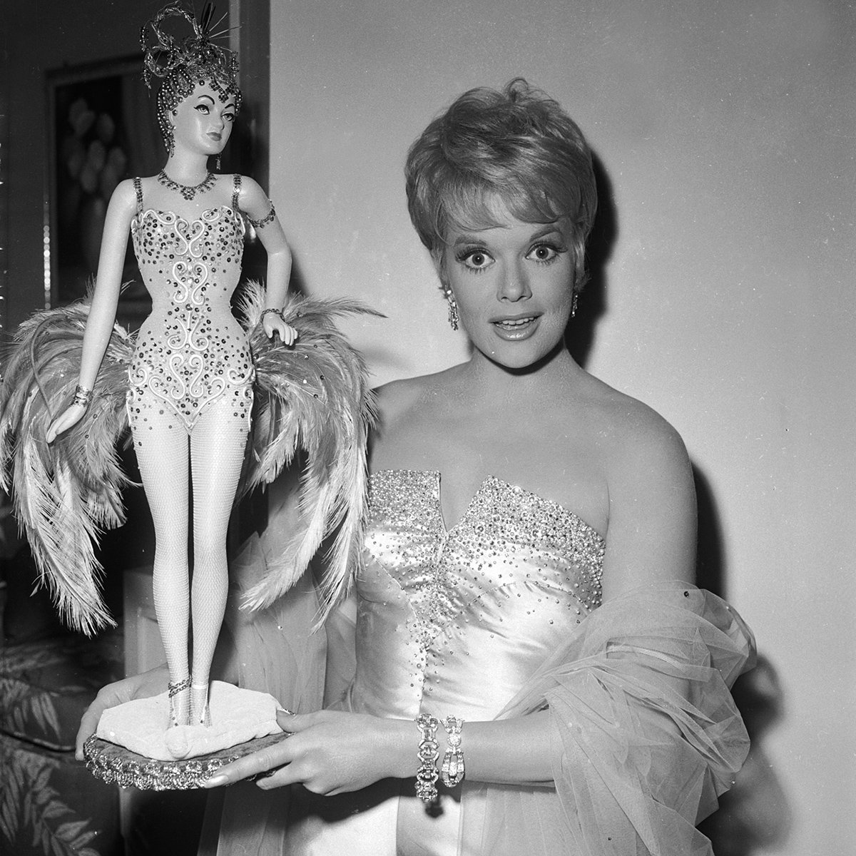 photo Janis Paige
