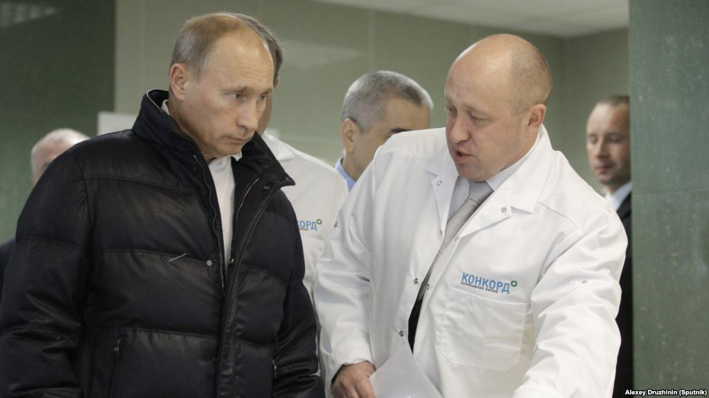 """Liveuamap on Twitter: """"Also worth to notice - """"Concord Catering"""", firm of Evgeny Prigozhin. """"Putin's cooker"""" 1/x… """""""