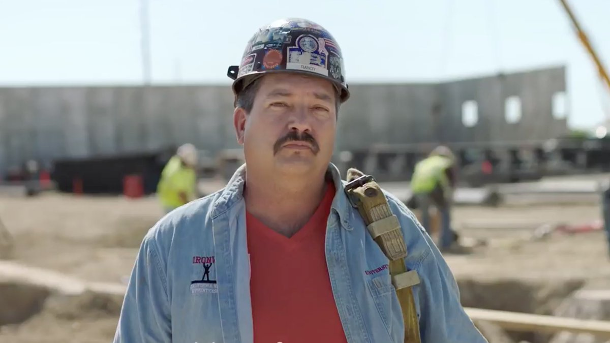 Paul Ryan's opponent in Wisconsin is a union ironworker who just launched the campaign ad of the year https://t.co/DfVoIVlIf1