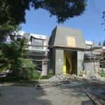 Progress report: Peninsula residential remodel!