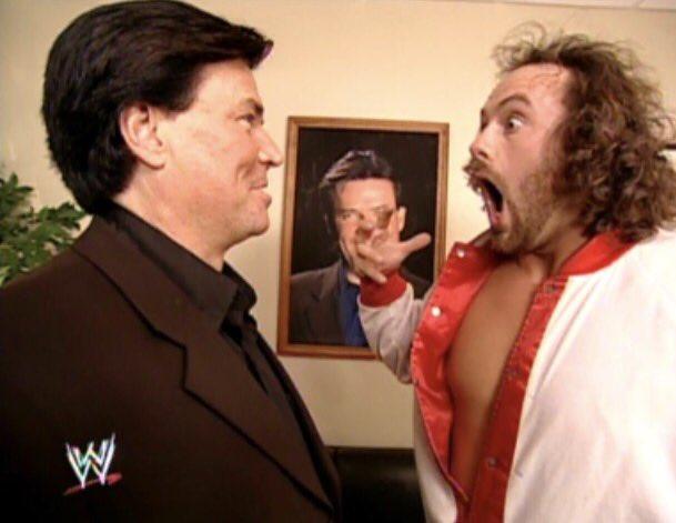 Nick Dinsmore Recalls John Cena And Randy Orton's Time At OVW