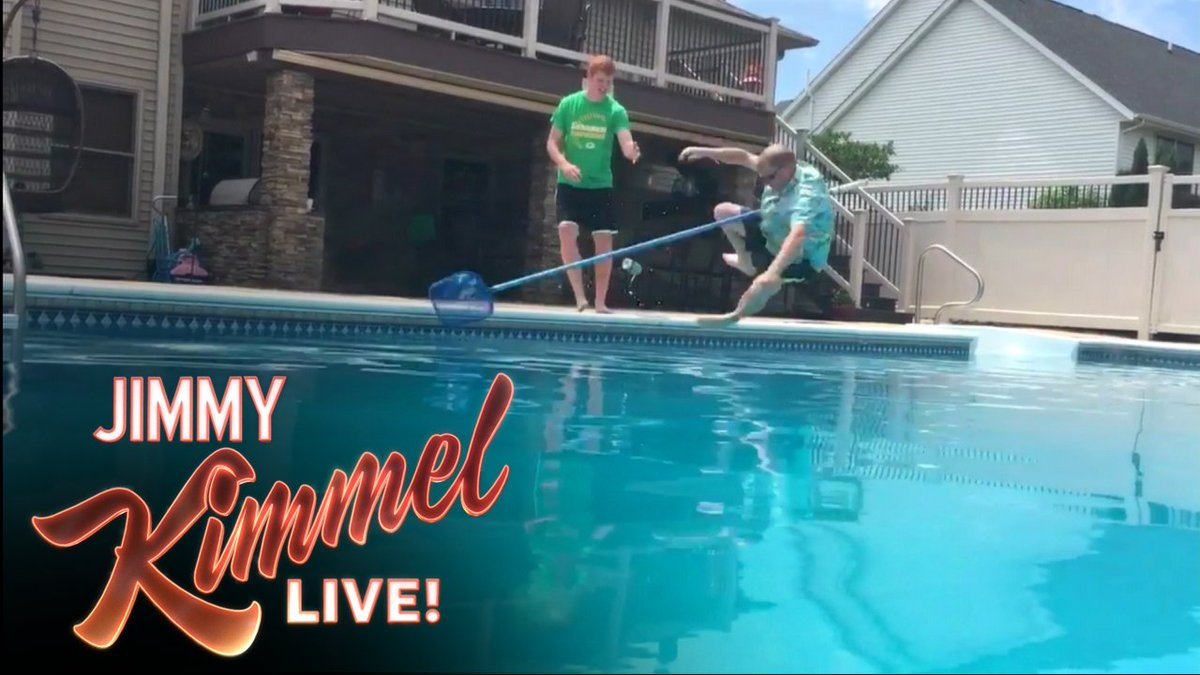 """HERE IT IS! Our #FathersDay2017 #YouTubeChallenge """"Hey Jimmy Kimmel, I Told My Dad I Love Him!"""""""