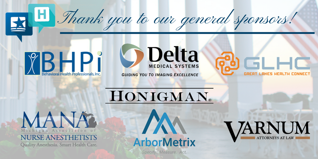 Thank you to the general sponsors of this year's #MHAannual Meeting! We greatly appreciate your support! https://t.co/qt3xuQvuxn