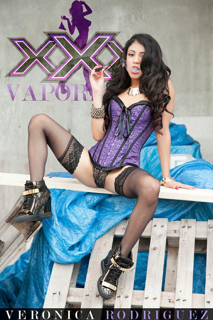 Veronica rodriguez snapchat - 2 4