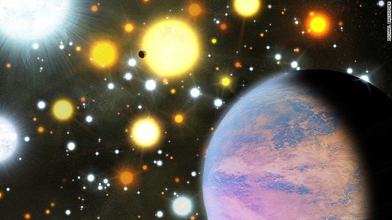 .@NASAKepler finds 10 Earth-size exoplanets, 209 others https://t.co/Al3eJrx3AB