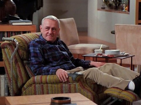 Happy Birthday John Mahoney!