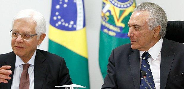 Funaro acusa Temer e diz ter pago comissões a Moreira Franco e Geddel https://t.co/26aC4PFIqE