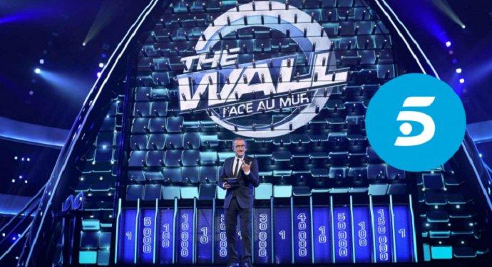ÚLTIMA HORA 🔴 Telecinco estrenará #TheWall el próximo viernes a las 22...