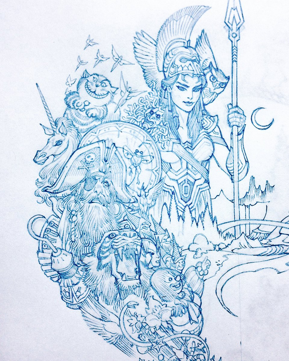 still can't say what is it for... pencils detail update https://t.co/24UAKX3NMf