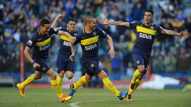 #FútbolContinental | ¡BOCA CAMPEÓN! | AM590 https://t.co/E5UBu05cnc