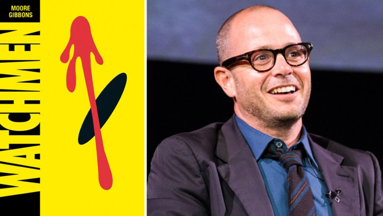 #Watchmen TV Series From Damon Lindelof in the Works at HBO https://t.co/sq7Huye5Xt