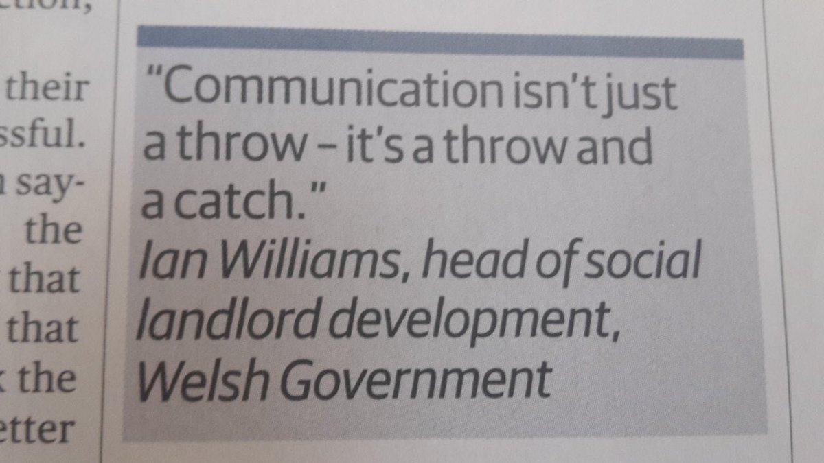 A fab #quote  #communication <br>http://pic.twitter.com/MIE3kQOPbq