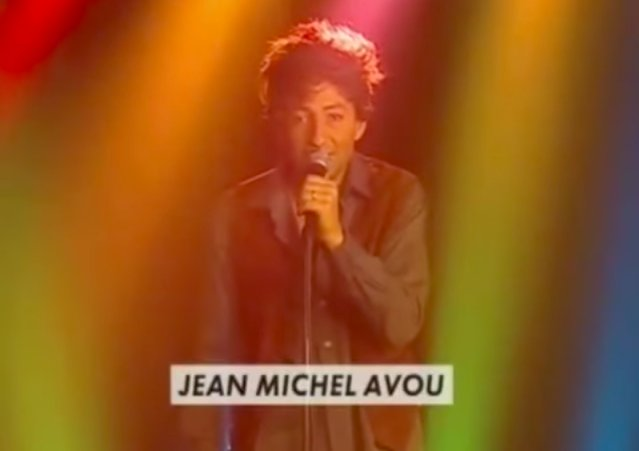 Jean Michel Avou