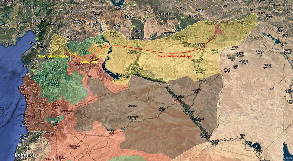 Syrian War: News #13 - Page 37 DCzT3aOXgAEzrB5