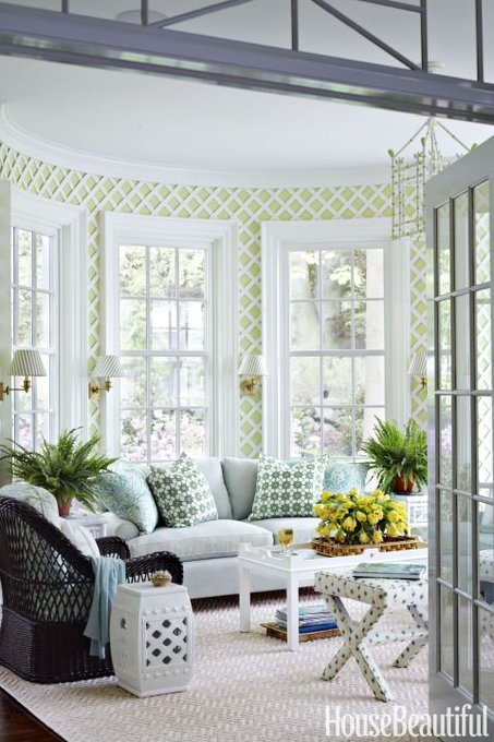 13 Sunroom Ideas That Are Perfect for Lazy Sundays