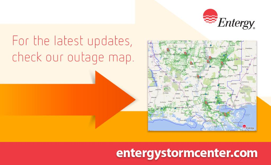 Entergy Louisiana on Twitter: