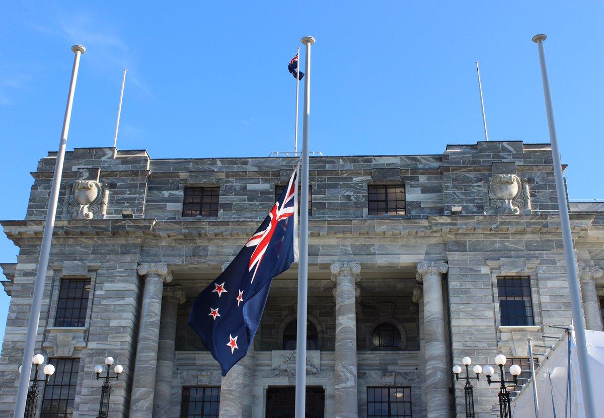 NZ Parliament on Twitter: