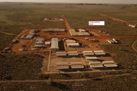 $80M equity raising gives green light to our Pilgangoora lithium project  http:// ht.ly/hH8E30cJ7h2  &nbsp;   #ASX #lithium #Ausbiz #mining #resources <br>http://pic.twitter.com/COaouLbW7U