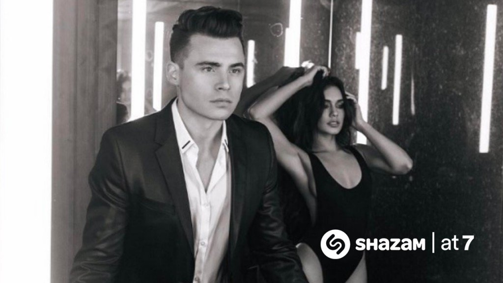 Your most @Shazam&#39;d song in Edmonton tonight? .. @ShawnHook &amp; @VanessaHudgens - #RemindingMe  --&gt; http:// player.kiss917.com  &nbsp;  &lt;--<br>http://pic.twitter.com/8wZHAyFKnh