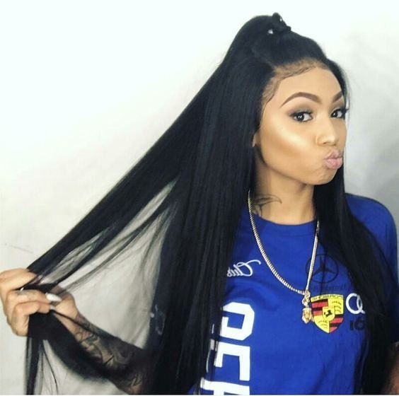 Lace wigs, u can do high ponytail with it Very long hair /  #lacewigs#kinkyhair #puffy #hairgoal #wigslayed #onfleek #flk #360wigs #lacefro…<br>http://pic.twitter.com/WzIHHKoBD6