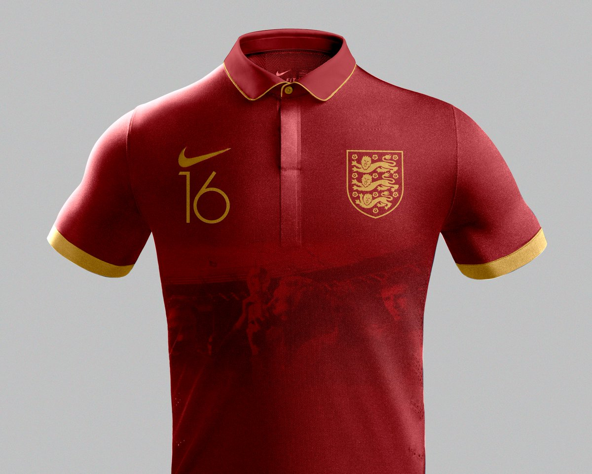 Sean Bull Design On Twitter Bored With The Current England