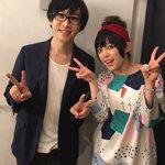 ご結婚おめでとうございます!声優の寺島さんと佐藤さんがめでたく結婚!