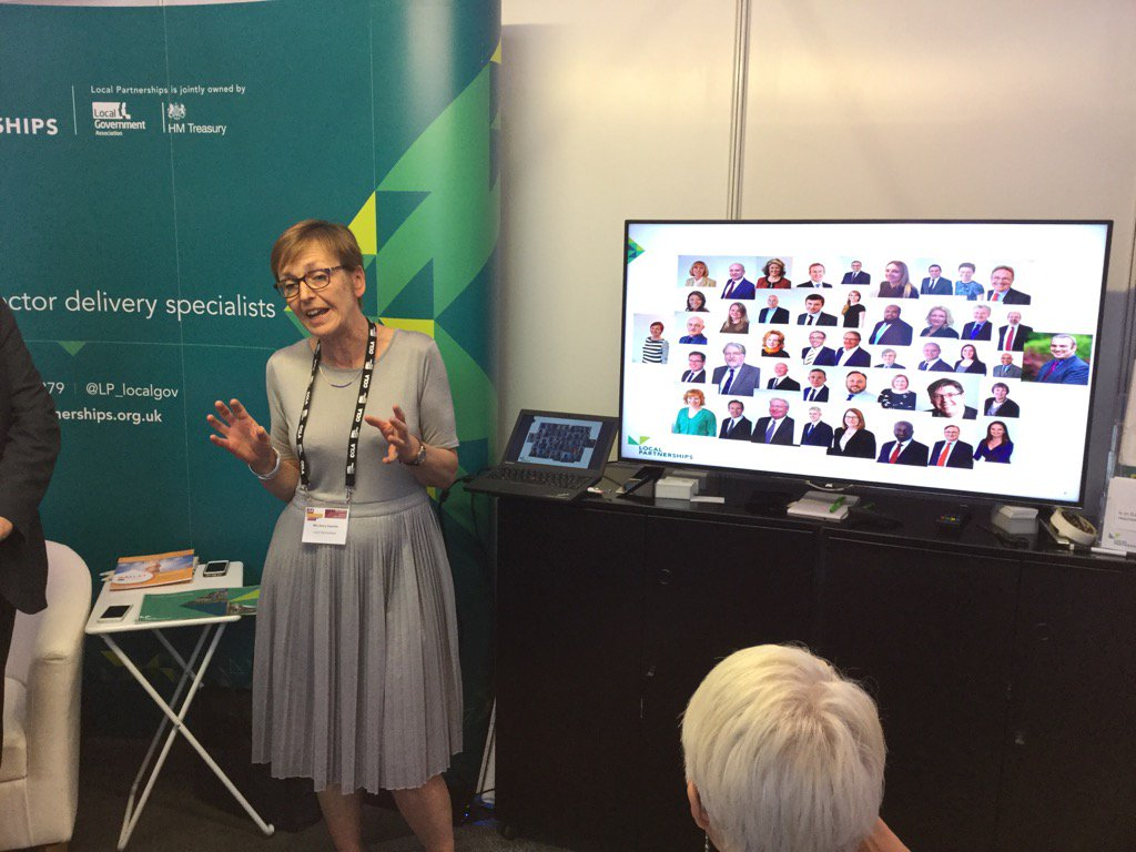 #Housing specialist Jenny Coombs explains genesis of Housing Delivery Toolkit & how @LP_localgov team helps councils