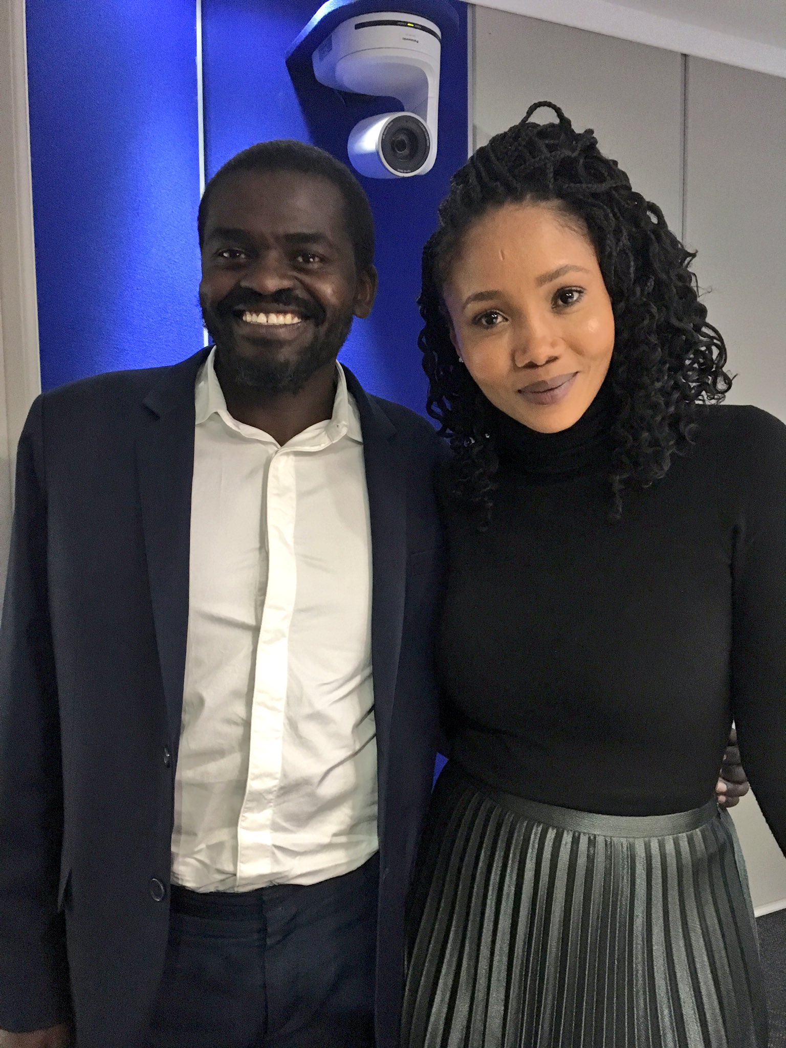 Catch a very special #SavingsMonth #Masterclass with @Azania_ next. She is joined by @FrankMagwegwe & will unveil #MySavingsPledge ! https://t.co/oLDB2OUYjX