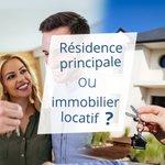 Etre #propriétaire ou #investir dans de l'#immobilier locatif (et être locataire de son #logement) ? https://t.co/GVn4S5qXvI #CGPI #CGP