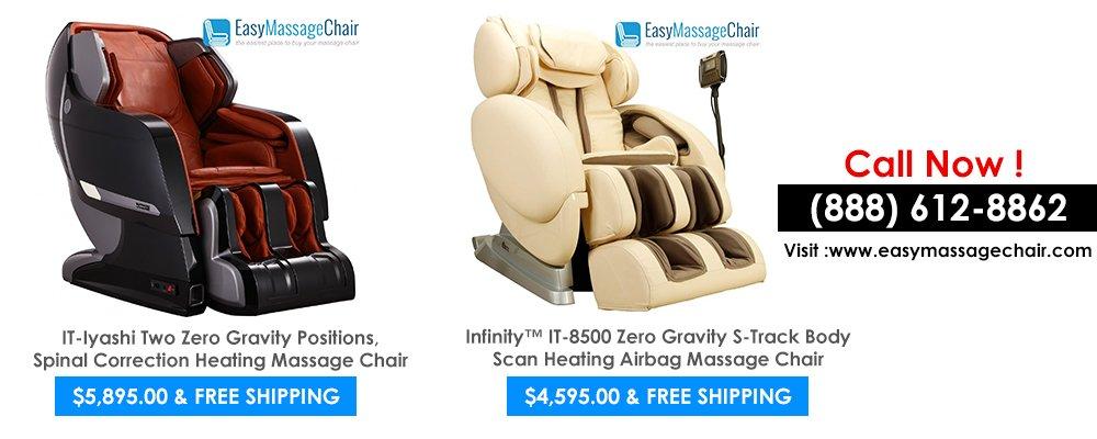 infinity it 8500. buy infinity it-8500 zero gravity s-track body scan heating airbag massage chair online. it 8500