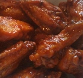 Chipotle Honey Wings