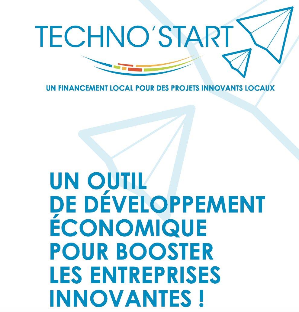 .@suezFR soutient #TechnoStart, fonds d'accélération de la technopole. Déjà 8 #startup de @Bdx_Technowest financées #SUEZCollaborativeTour