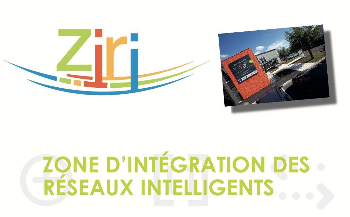En 2014 @suezFR & @Bdx_Technowest lancent #ZIRI pr structurer écosystème industriel du futur #SUEZCollaborativeTour https://t.co/SbsuDtxLG0