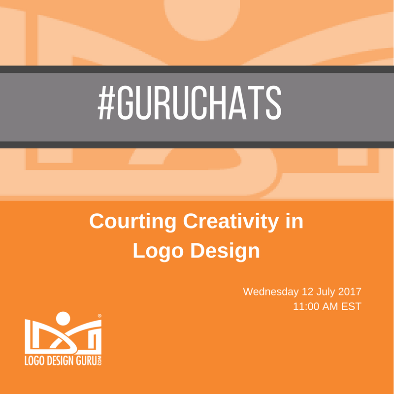 "Hi Guruchatters! 📢 Join us in #GuruChats ""Courting Creativity in Logo Design"" on 12 July 2017 at 11 AM EST. https://t.co/AR1kpJRHmn https://t.co/vakihFadcX"