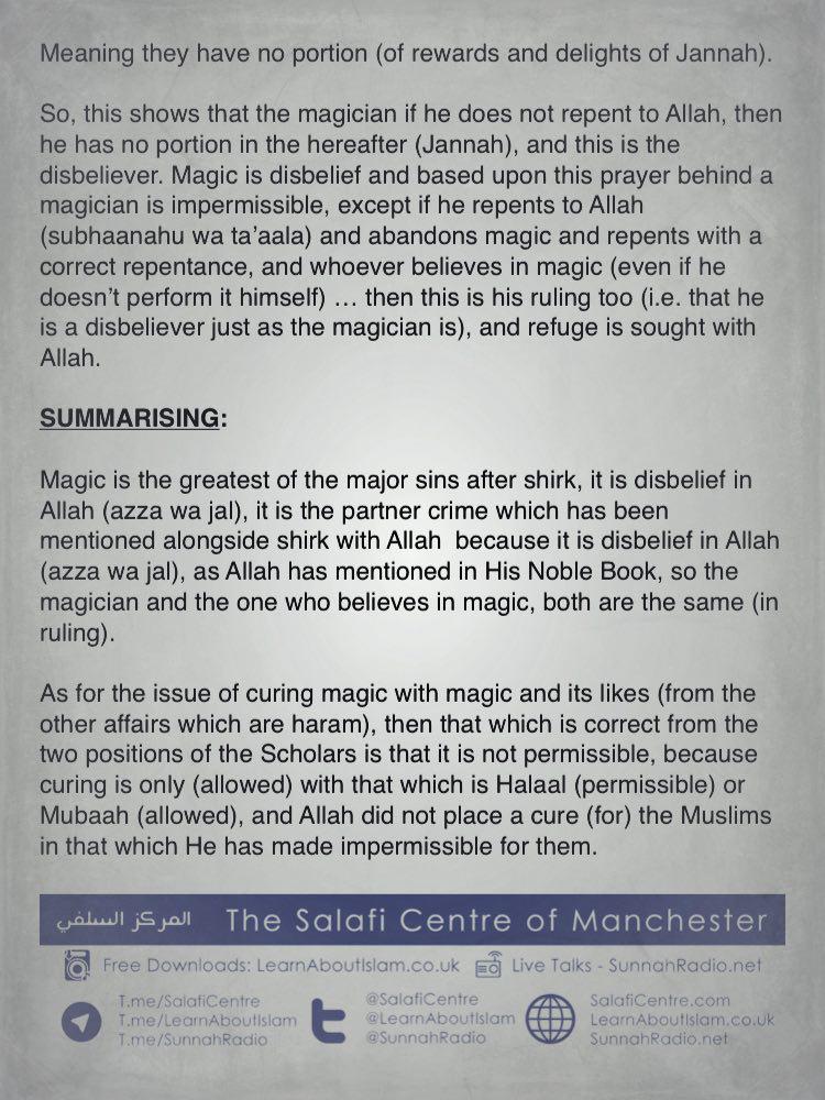 Salafi books on 'aqeedah (islamic creed): free download, borrow.