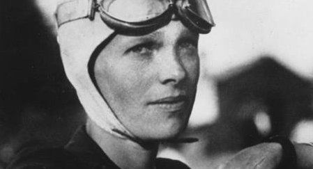 Never-before-seen photo suggests Amelia Earhart survived a crash-landing in the Marshall Islands https://t.co/McMsDCTgpQ