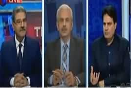The Reporters – 5th July 2017 - Maryam Nawaz Ki JIT Ke Samne Paishi thumbnail