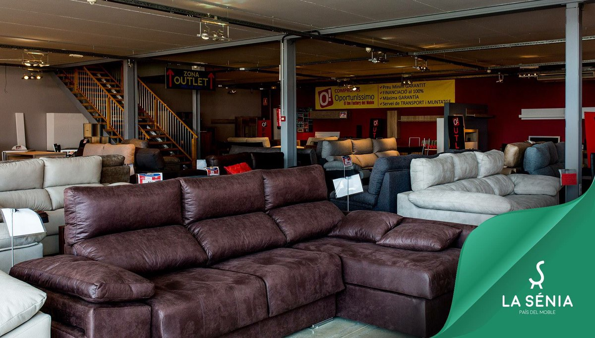 Sofas En La Senia Affordable Interesting Muebles Baules Venta De  # Muebles Cima La Senia