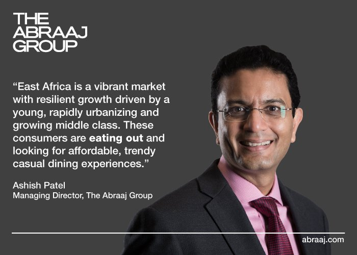 The Abraaj Group on Twitter: