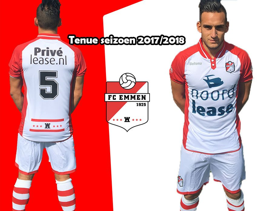 Club 25 Football On Twitter Hot Damn Old School Dutch Brand Beltona Is Back In The Pro Leagues Here With Fcemmen Huge Sponsor Spoils The New Top A Bit Though Https T Co Vjtkl0npu4