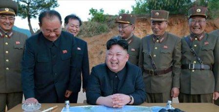 Seul confirma: míssil testado pela Coreia do Norte pode atingir EUA https://t.co/WOqRi8wafb